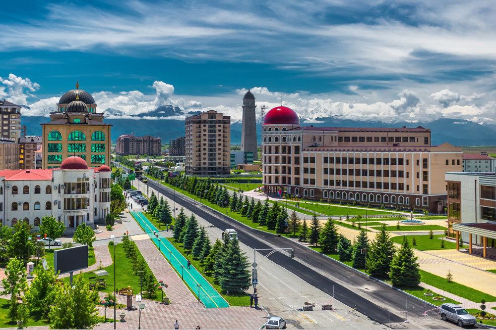 Число работников в сфере МСП в Ингушетии с начала года выросло на 8%